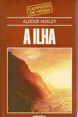 Download A Ilha Aldous Huxley Em E Pub Mobi E Pdf Livro De
