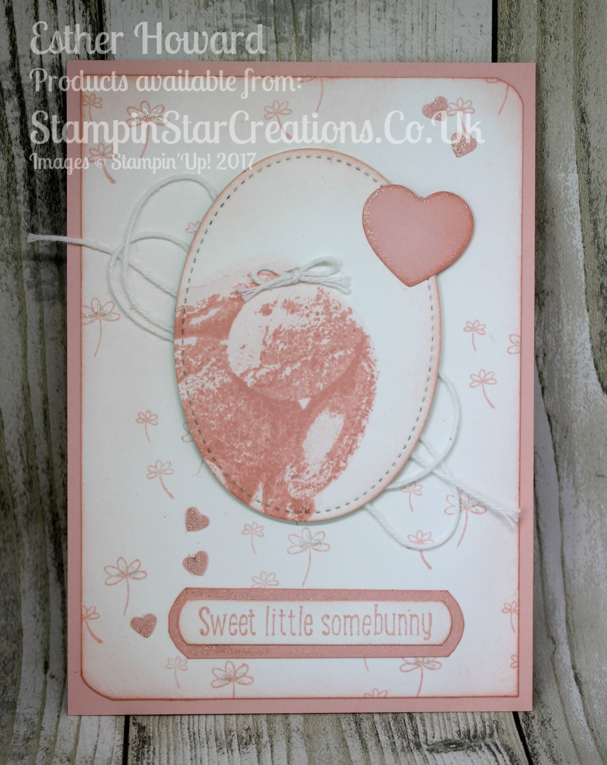 Introducing To You Brand New 2018 Stampin Up Product Card
