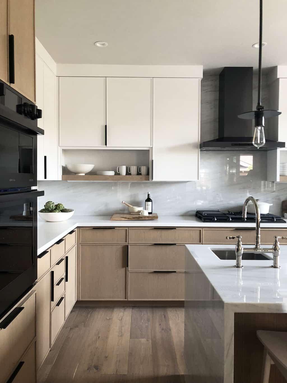 Design School Lauren Nelson Centered By Design Kitchen Remodel Layout Contemporary Kitchen Design Modern Kitchen