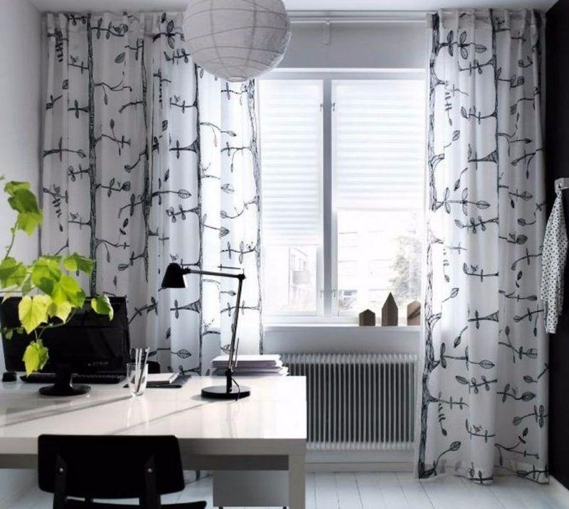 Fenstergestaltung: 37 Ideen für Gardinen-Trends und ...