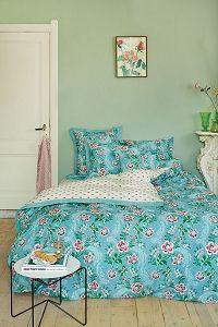 Pip Le Bois Fleuri Duvet Blue With Images Studio Bed Pip