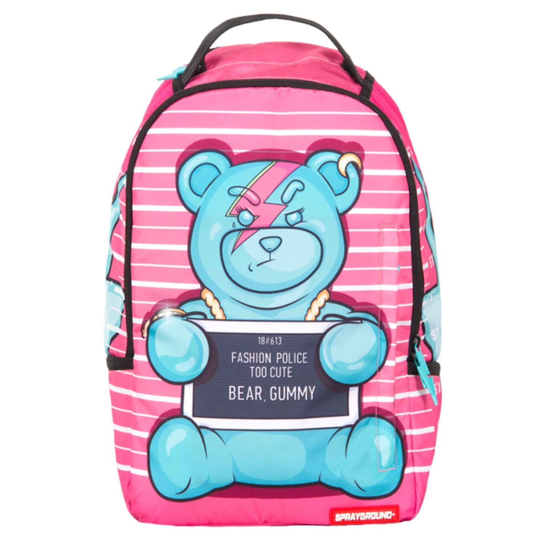 92c895e8eca SPRAYGROUND Gummy Vandal Backpack | Pink (910B1086NSZ) in 2019 ...