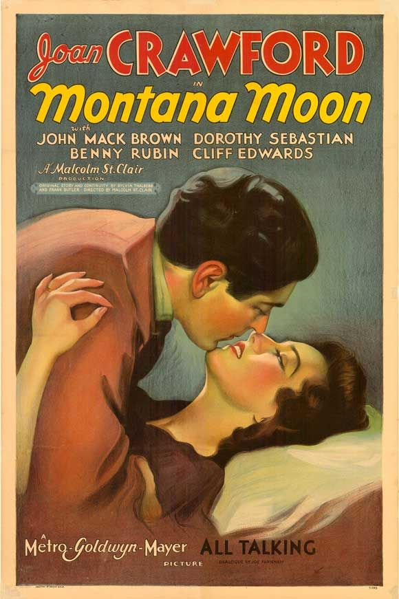 Watch Montana Moon Full-Movie Streaming