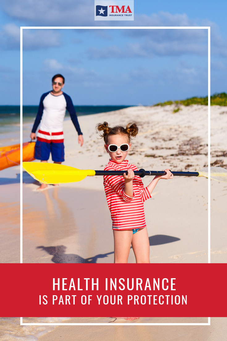 Health Insurance is Part of Your Essential Protection