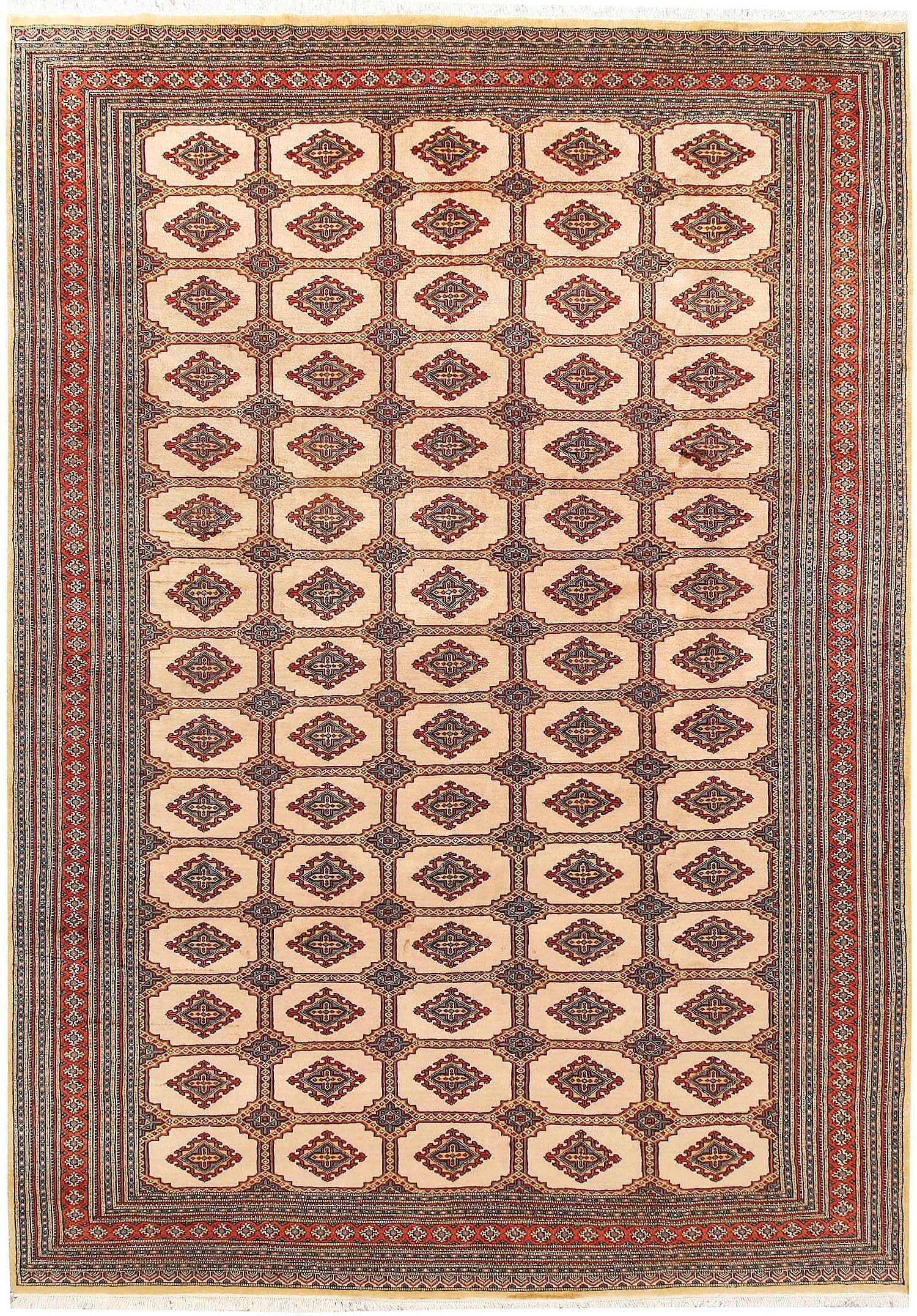 Buy Bisque Jaldar 8 X 11 Rectangle Rugs On Sale In 2020 Oriental Rug Rugs Colorful Rugs