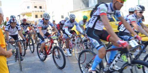 Comienza el Med Bike Rally 2017 https://t.co/zlrMzMjSLA...