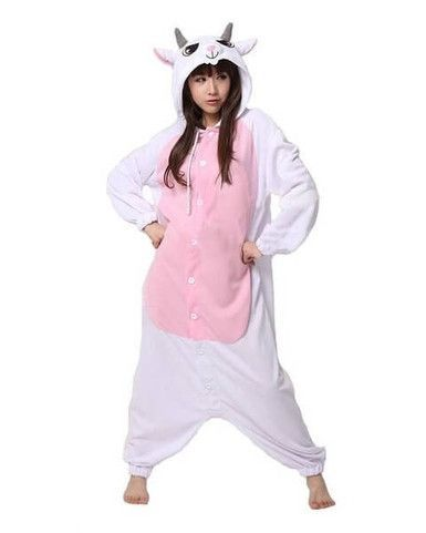 3707317cfb Goat Onesie For Adults. Goat Onesie For Adults Onesie For Teens