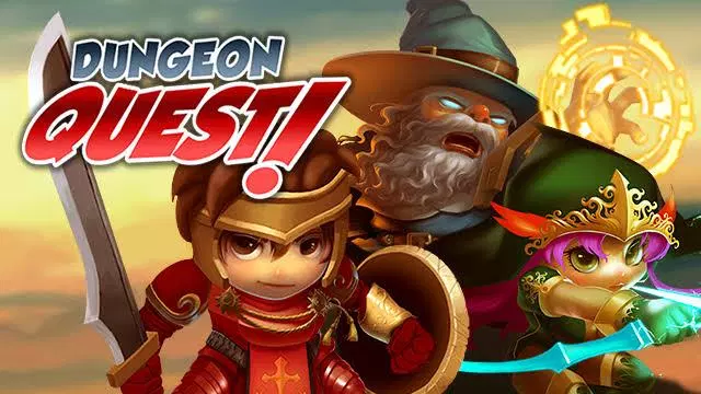 Download Dungeon Quest Mod Apk V3 0 5 3 Free Shopping Android