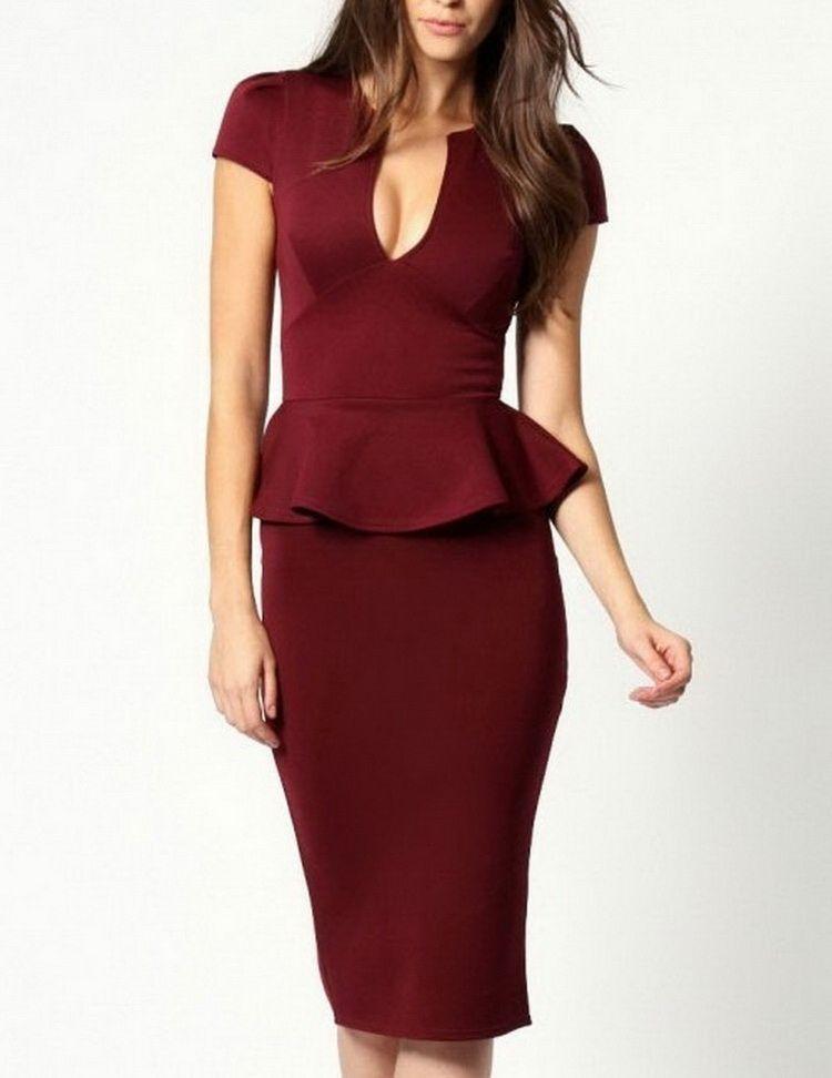 b015a1eed53d2 Formal Business fashion Women