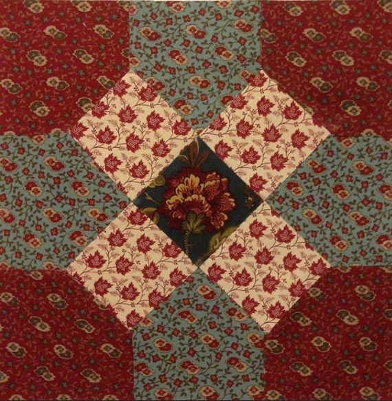 Civil War Quilts Repeating The Westering Women Blocks