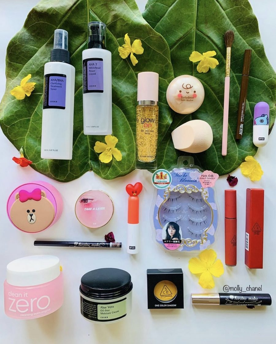 6 Places To Shop The Best KBeauty Products In Toronto in
