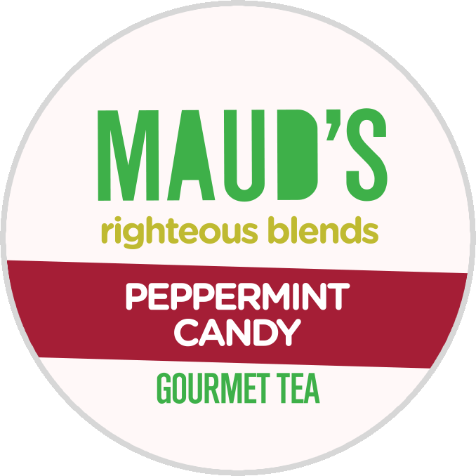 Peppermint Candy Tea – 100ct.