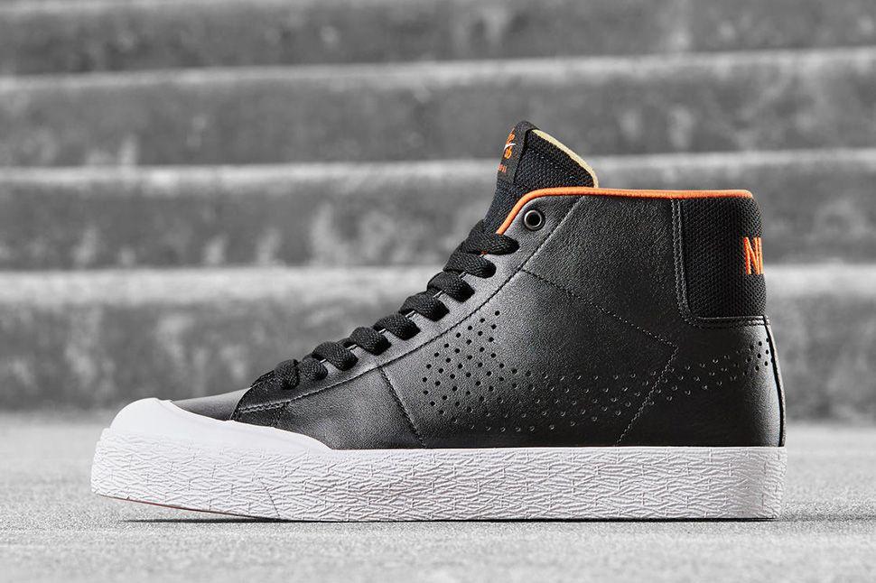 Donny  Nike SB Blazer Mid XT - EU Kicks  Sneaker Magazine.   be071aa66