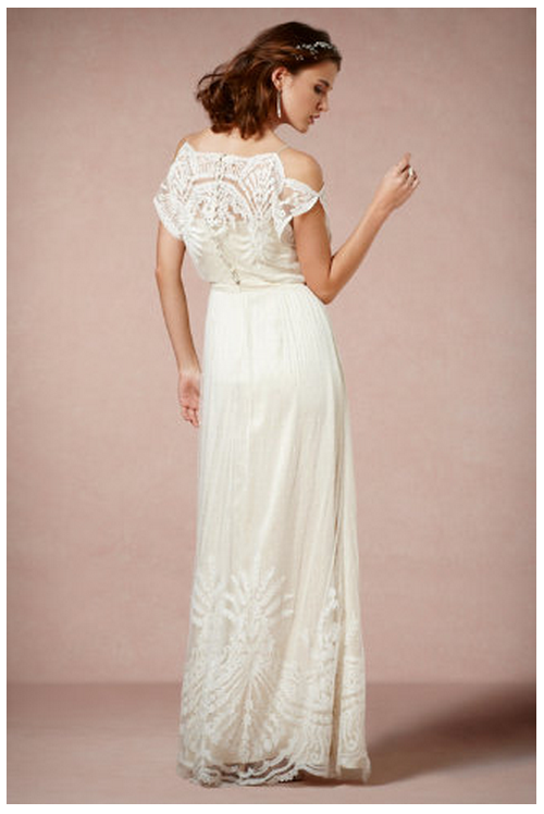 Unique Wedding Gowns I Love (Plus Trends & Designers I'm Obsessed With) | mrs. & the misc.