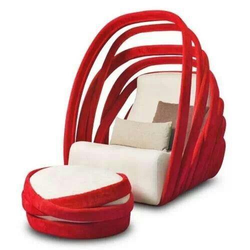 Perfect Kanom Lounge Chair By Thinkk Studio : Fresh Home Improvement News : Fresh  Home Improvement Design Inspirations