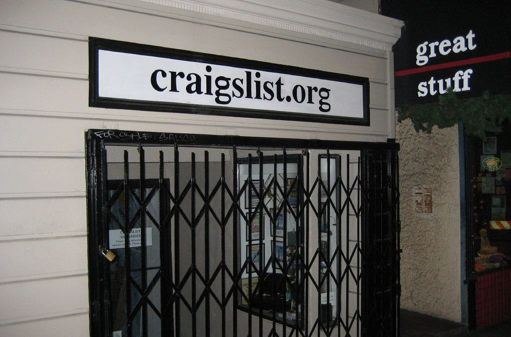 7 tricks to selling your stuff on craigslist this week