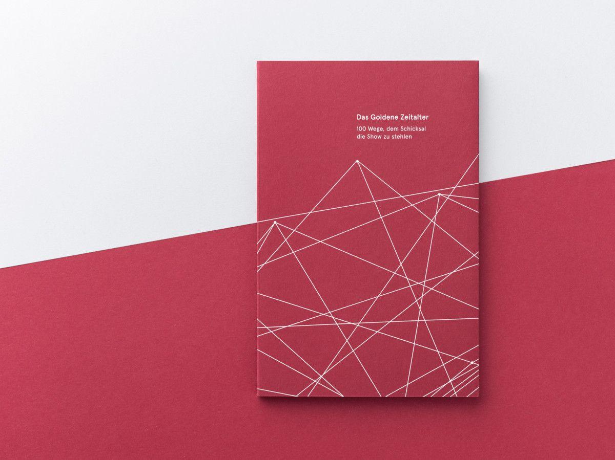 Stehlen Designer das goldene zeitalter layouts editorial and editorial design