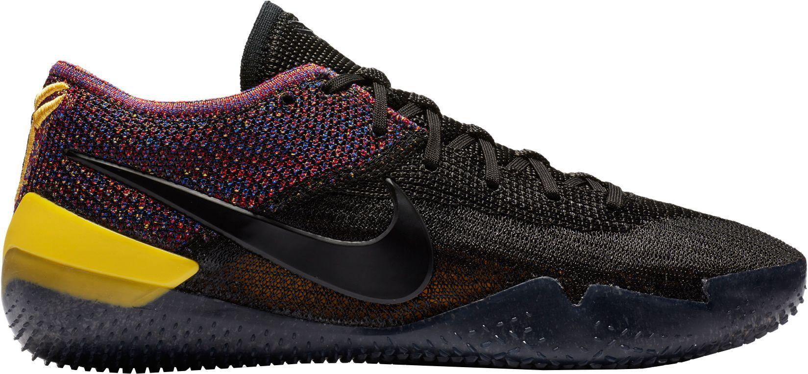 separation shoes 3e49d 24963 Nike Kobe A.D. NXT 360 Basketball Shoes | Products | Nike ...