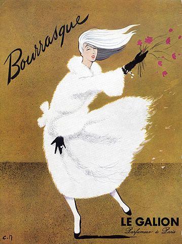 Bourrasque van Le Galion parfums **