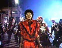 Michael Jackson Thriller English Mp3 Song Free Download