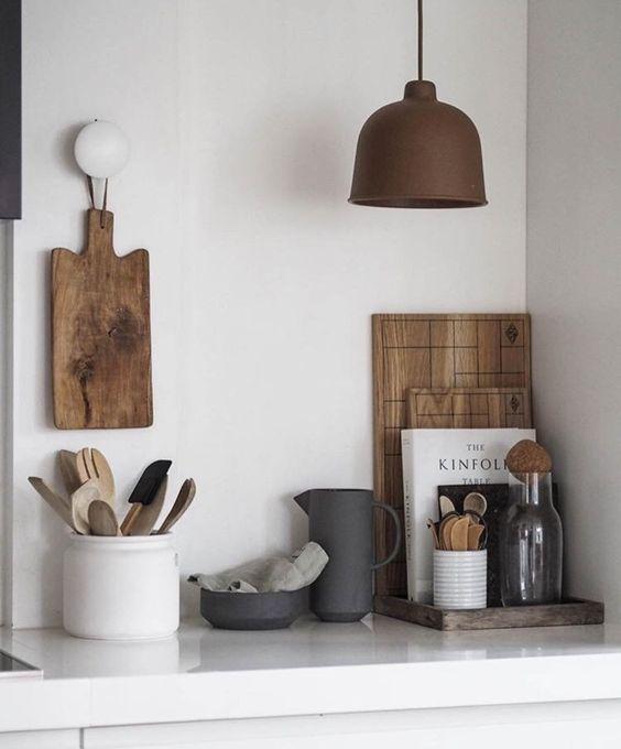 Photo of Minimalist home decor