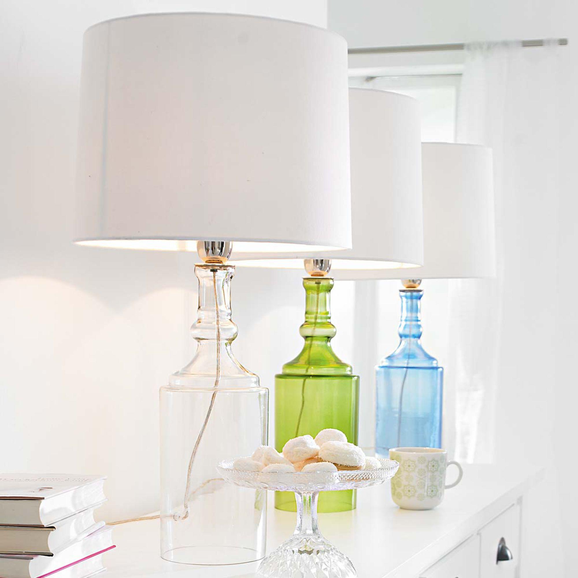 Impressionen De Flaschenlampe Lampe Aus Flaschen Diy Beleuchtung