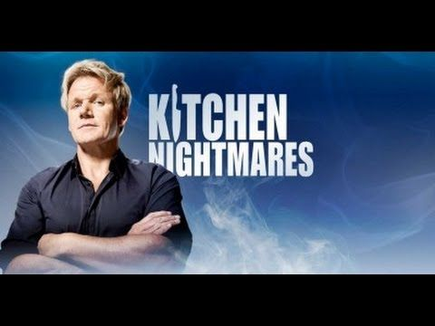 Gordon Ramsay Kitchen Nightmares Burger Part 2 Two