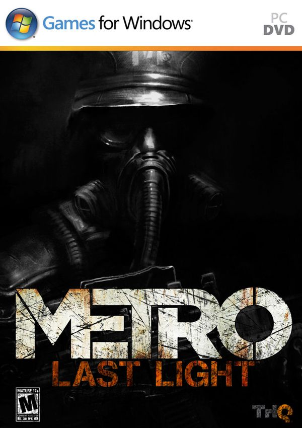 metro 2033 download free pc
