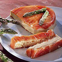 Mousse d 39 asperge et saumon ww page 17 recette cuisine l g re weight watcher pinterest - Cuisine legere thermomix ...