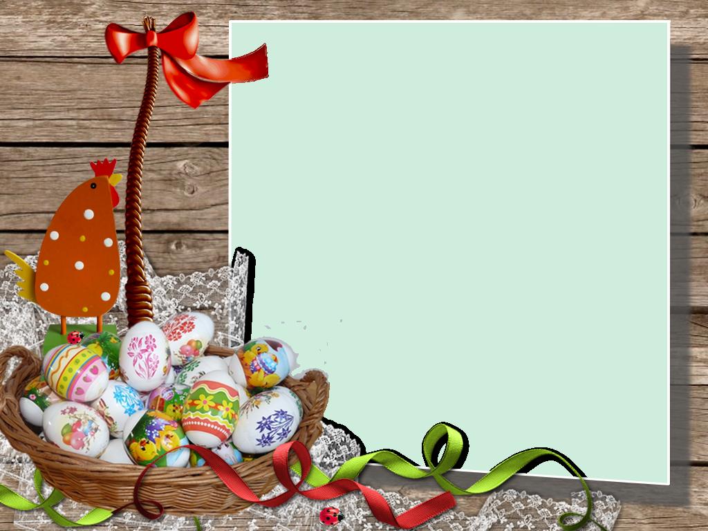 Easter Frame Png Easter Frame Easter Crafts Crafts