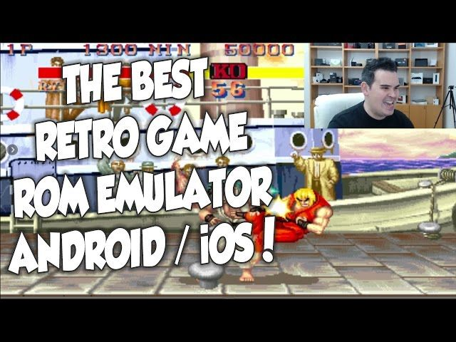HAPPY CHICK BEST RETRO GAME ROM EMULATOR ON ANDROID AND iOS