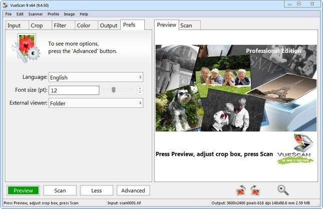 Vuescan Pro 9 6 34 Patch Keygen Is Here Latest Free