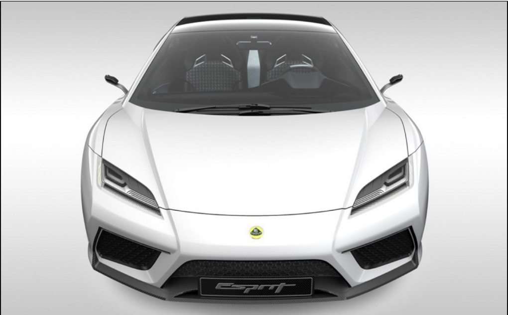 2018 lotus esprit. brilliant esprit 2018 lotus esprit concept specs and price in lotus esprit pinterest