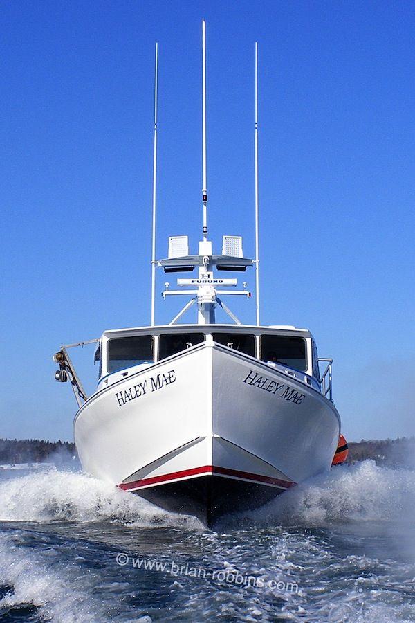 DownEast BoatPorn