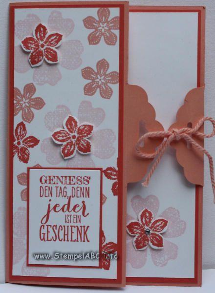 Geburtstagskarte Basteln Frau.Pin Auf Birthday Cards