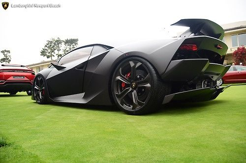 Bad Sports Cars Import Foreign Car