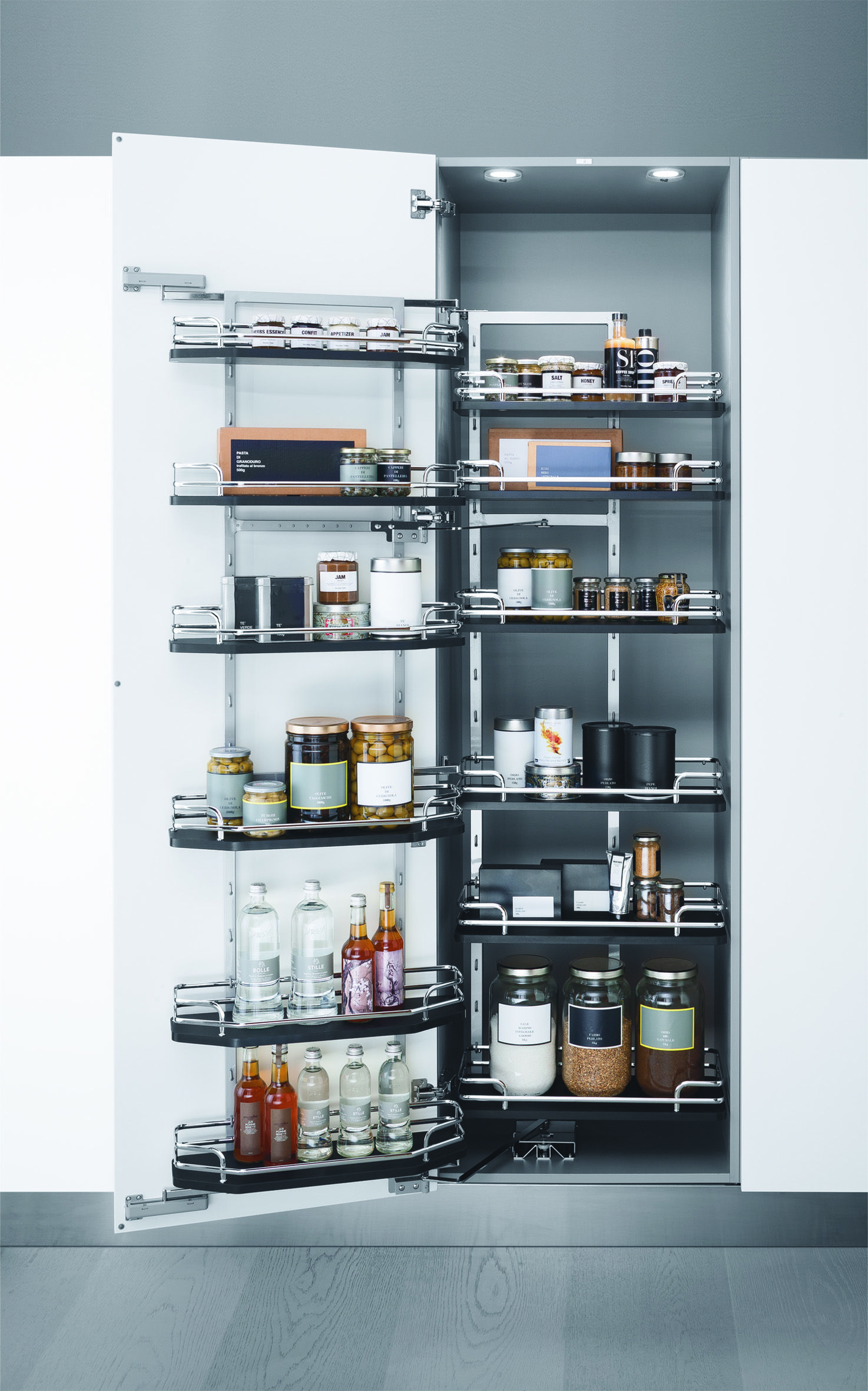 Elementos exclusivos de #Arclinea para tu cocina. #design ...