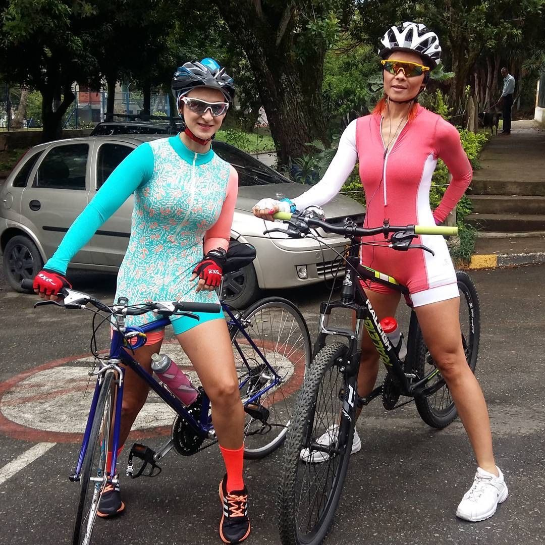 43f338b7f Cycling Chicks   Photo Cycling Girls