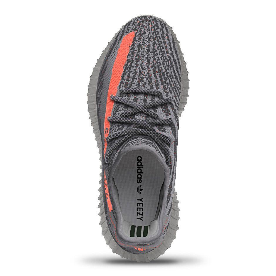 adidas Yeezy Boost 350 v2 Grey Bold