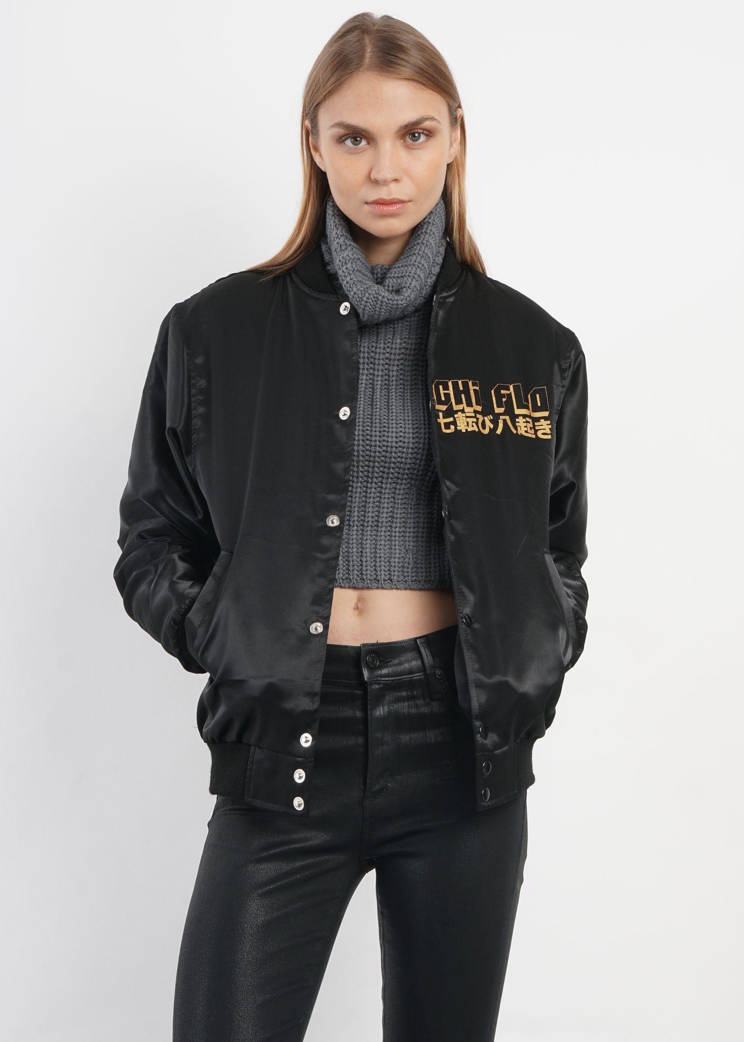The Gang Bomber Jacket