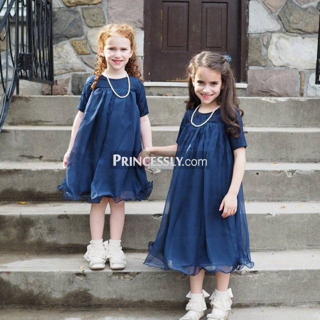 ad57da08ec5e Princessly Flower Girl Dresses and Customers | Customer Stories ...