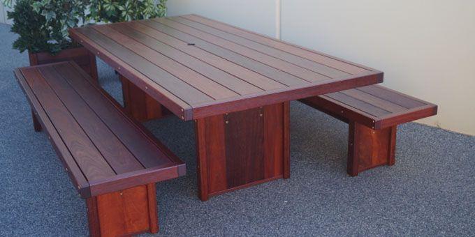 8 timber outdoor furniture perth jarrah outdoor furniture