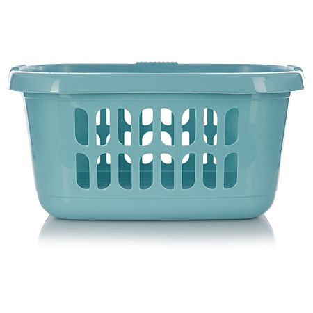 Asda Blue Laundry Basket Blues Asda Direct Laundry Basket