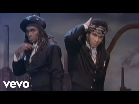 Milli Vanilli - Baby Don't Forget My Number (Official ...