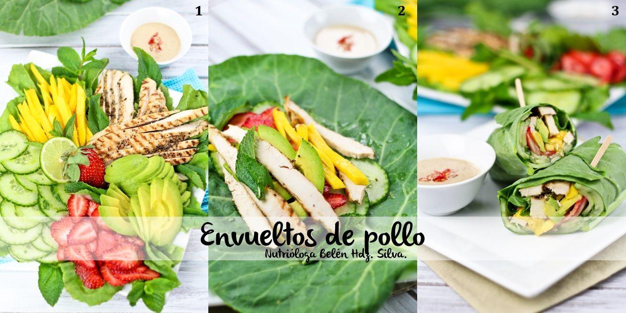 comida saludable https://www.facebook.com/WiseNutrittion/
