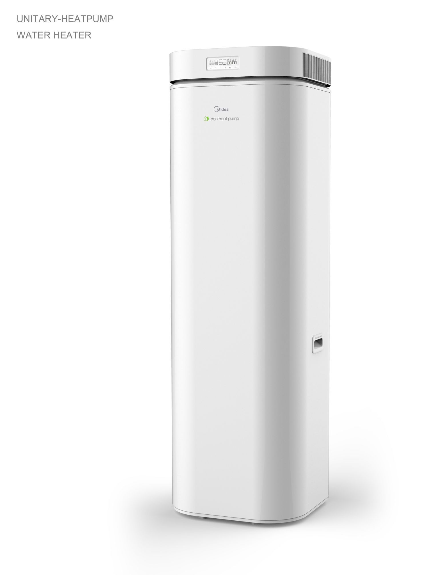 Rsj N15 Heat Pump Water Heater Beitragsdetails If Online Exhibition Air Purifier Design Water Design Electric Heating Systems