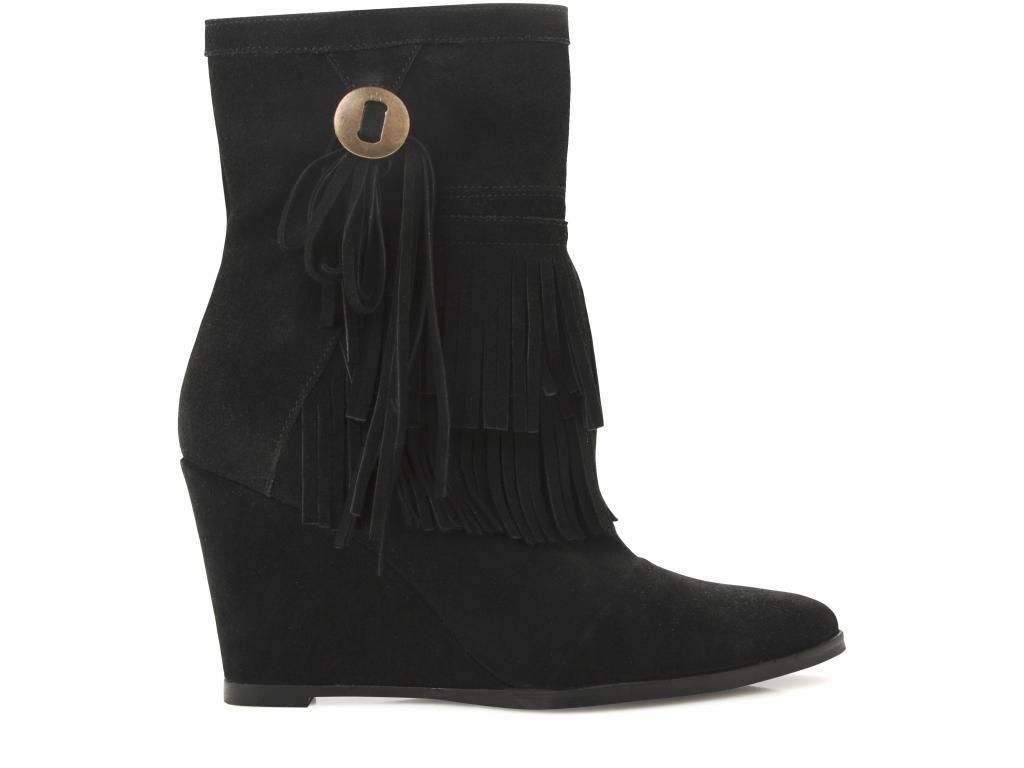 Paris Boot