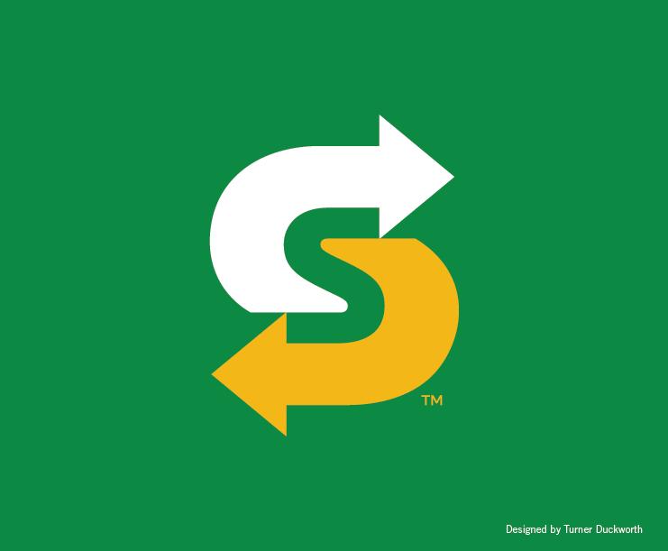 Subway Logo United States Subway Logo Letter Logo Letter S