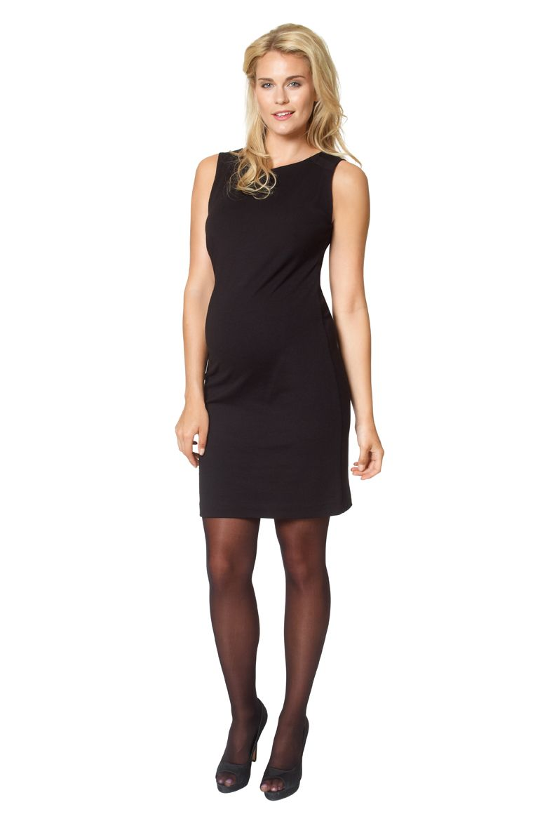 Attesa fitted stretch maternity dress maternityfashion attesa fitted stretch maternity dress maternityfashion ombrellifo Images