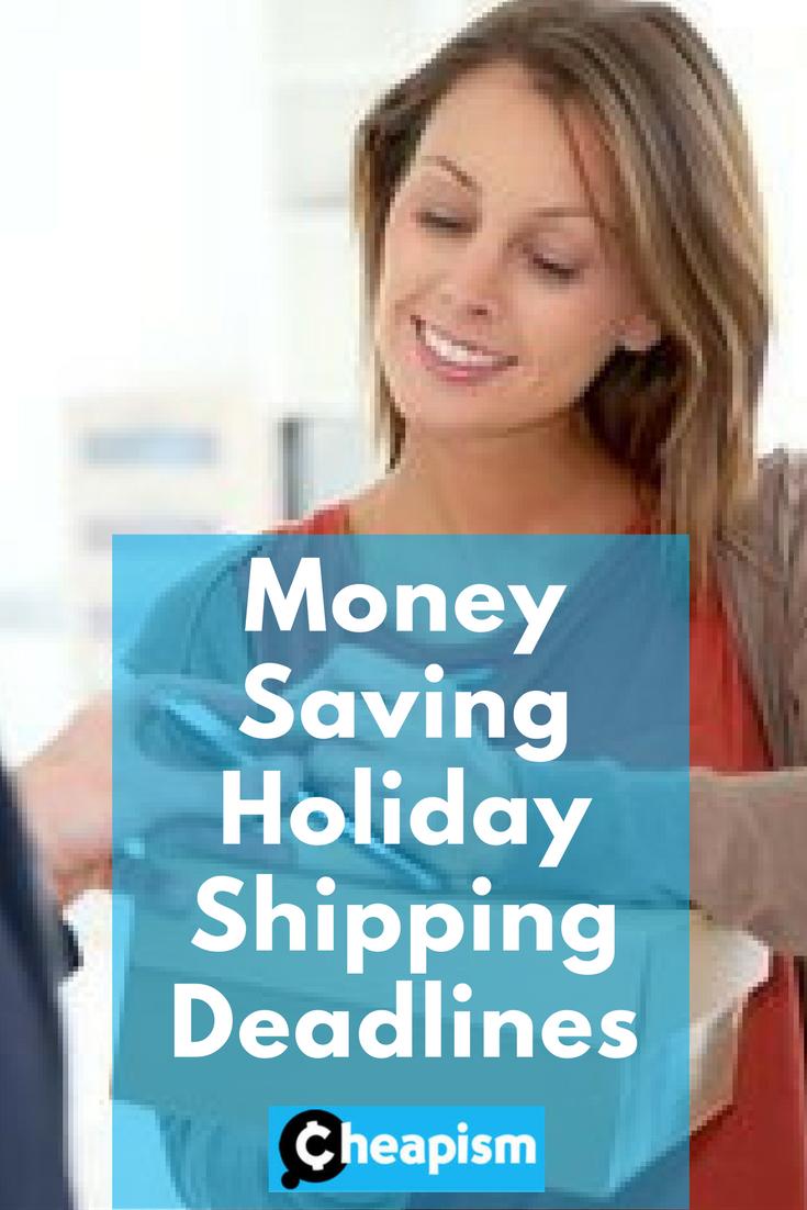 Shipping Cost Comparison USPS vs. UPS vs. FedEx